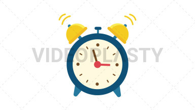 Alarm Clock ANIMATION