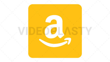 Amazon Icon ANIMATION