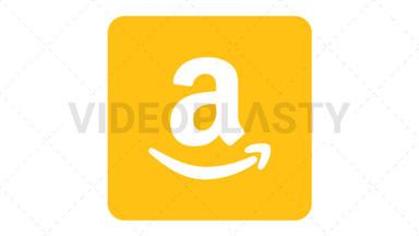 Amazon Icon ANIMATION