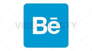 Behance Icon ANIMATION