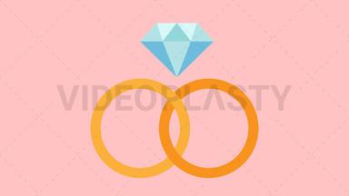 Diamond Ring ANIMATION