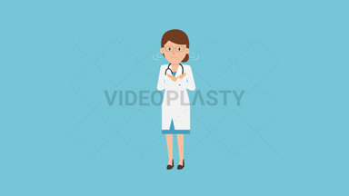 Doctor Disapproves ANIMATION