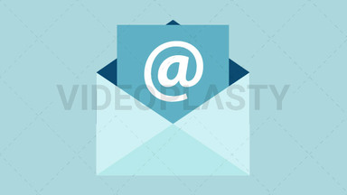 Email Icon ANIMATION