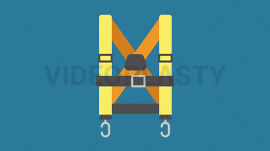 Harness Icon ANIMATION