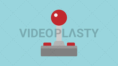 Joystick Icon ANIMATION