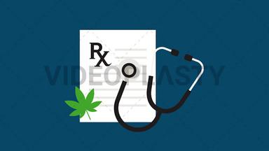 Marijuana Prescription ANIMATION