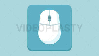 Mouse Icon ANIMATION