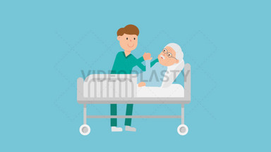 Patient Care ANIMATION