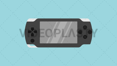PSP Icon ANIMATION