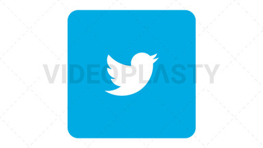 Twitter Icon ANIMATION