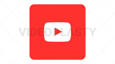 YouTube Icon ANIMATION