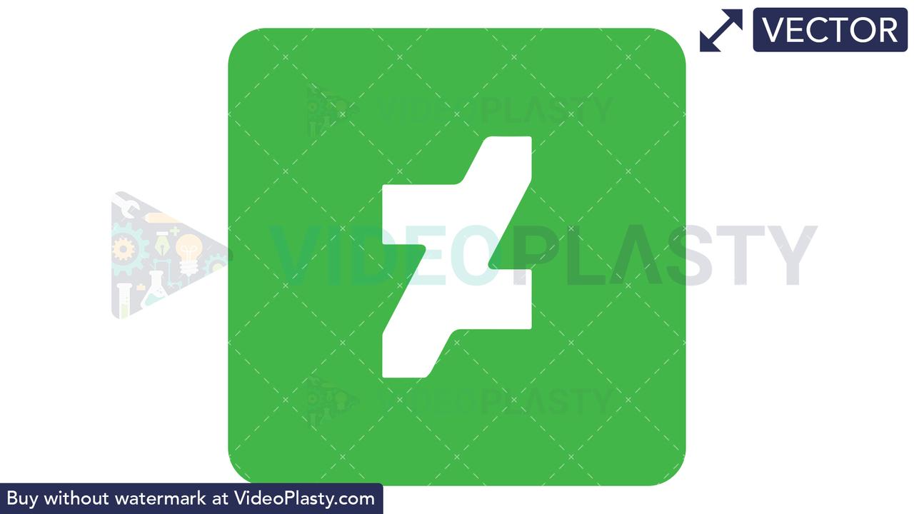 DeviantArt Icon Vector Clipart