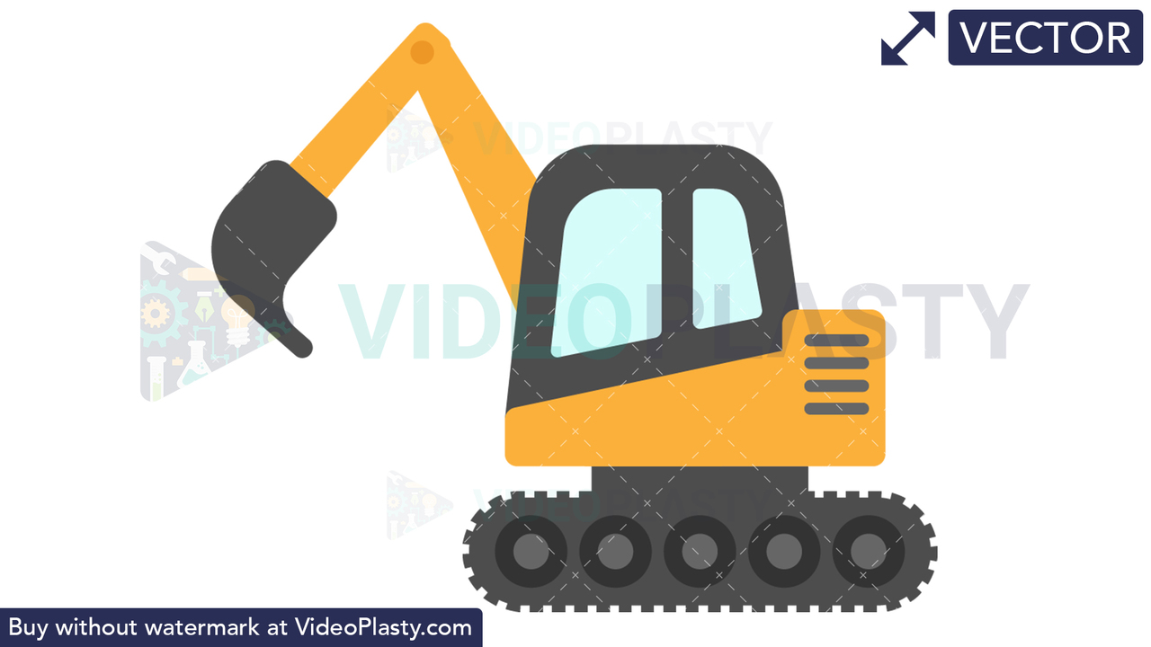 Loader Icon Vector Clipart