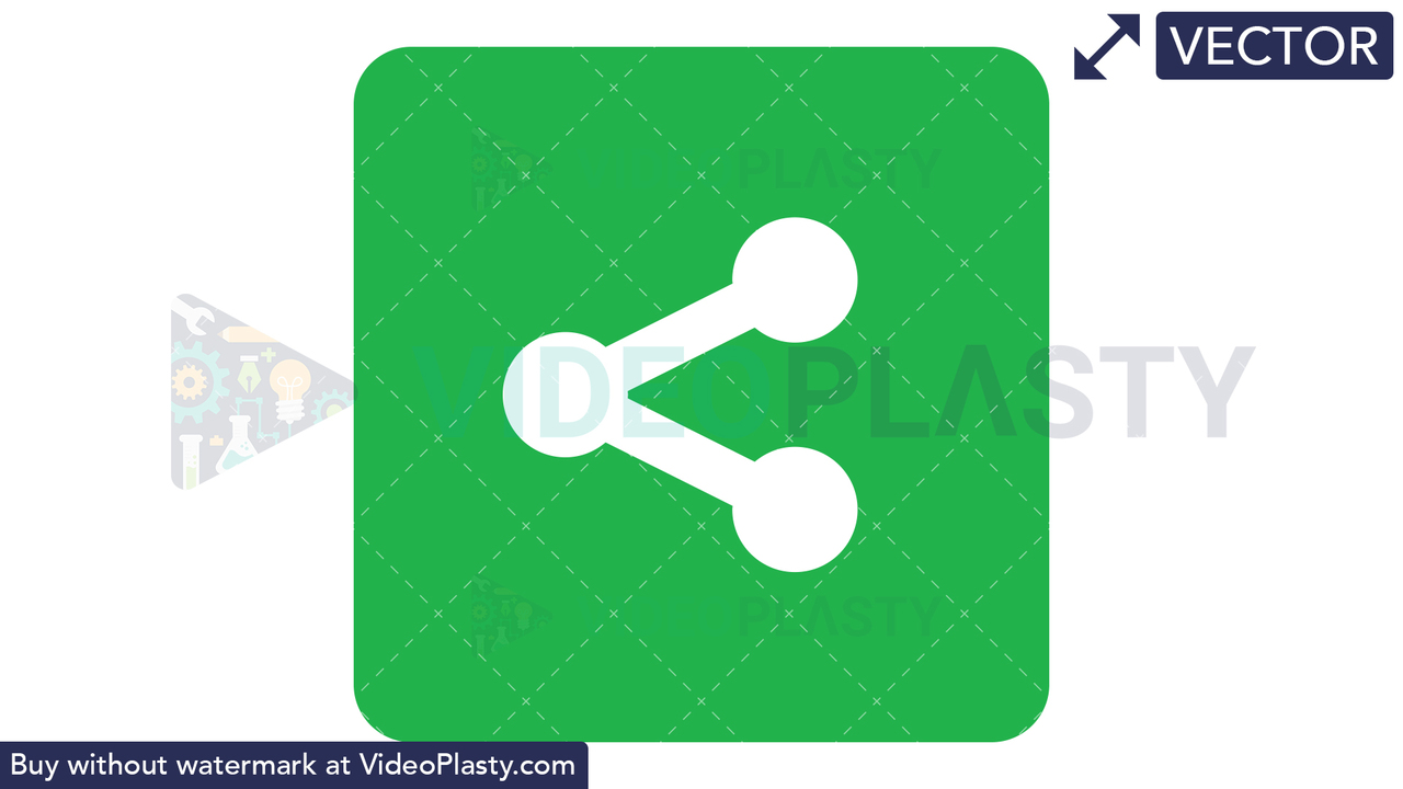 Share Icon Vector Clipart